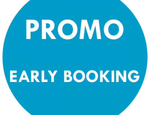 "PROMO PRENOTA PRIMA ""EARLY BOOKING"""